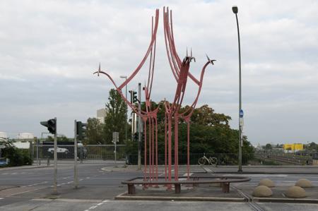 beusselstraße